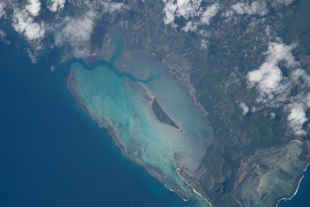 Le Sud de Maurice
