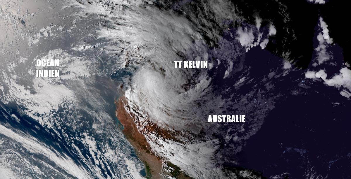Kelvin global