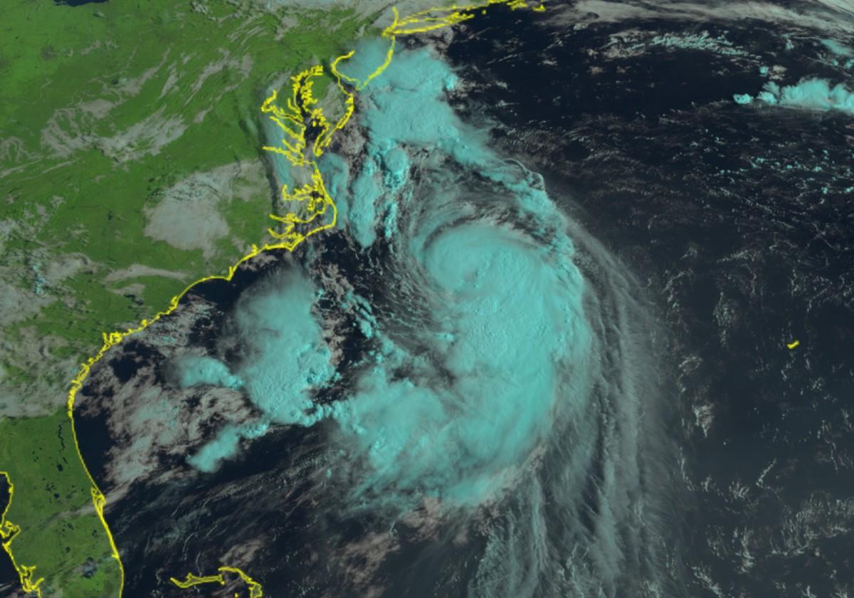 Ouragan henri
