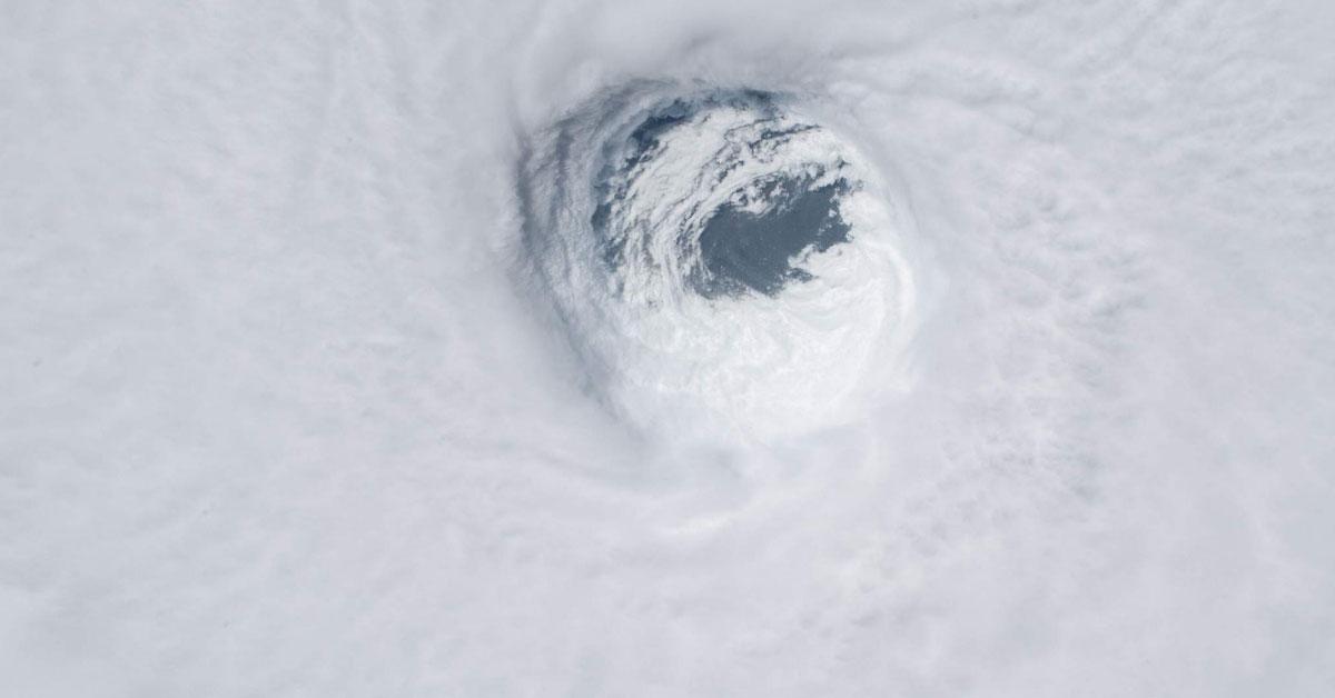 Ouragan michael 1