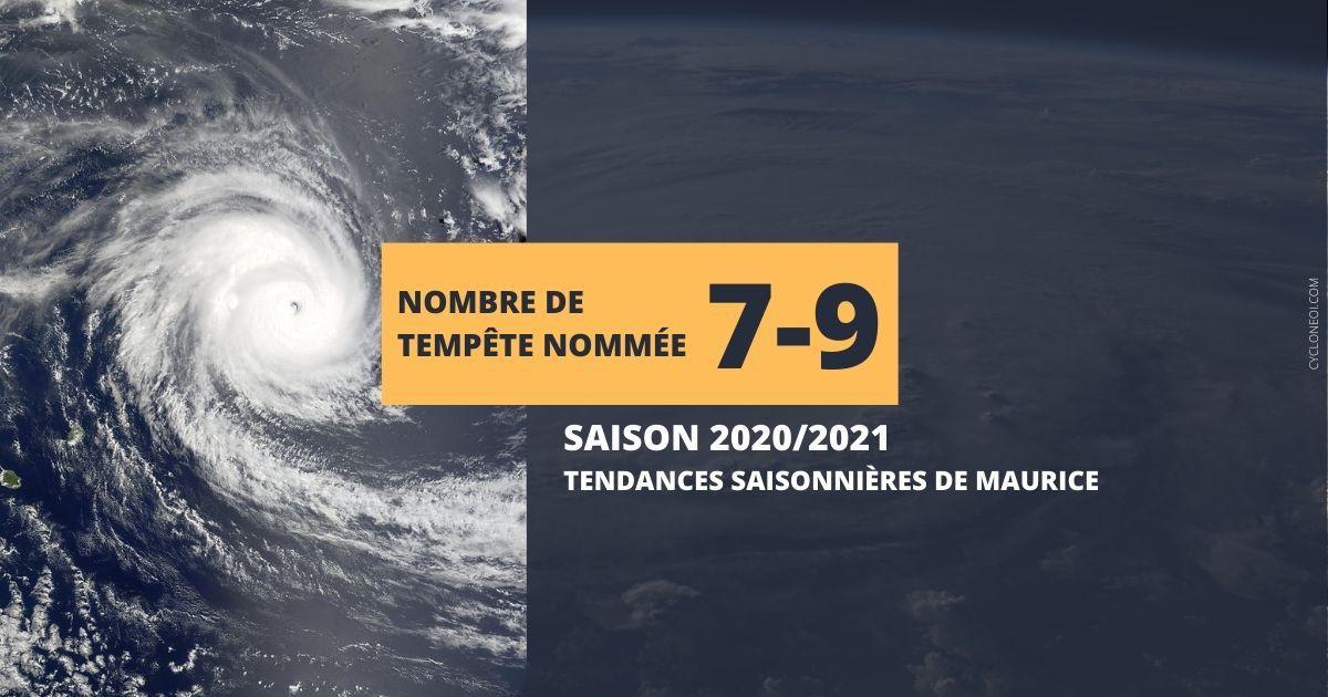 Prespective cyclone 2020 2021 maurice