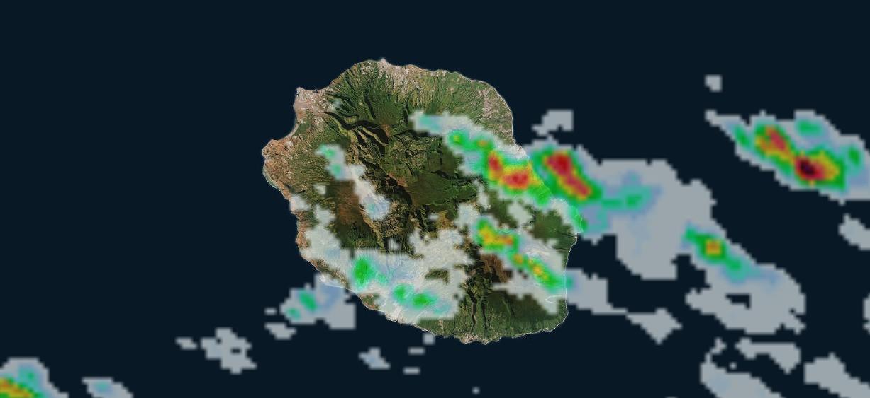 Radar meteoi