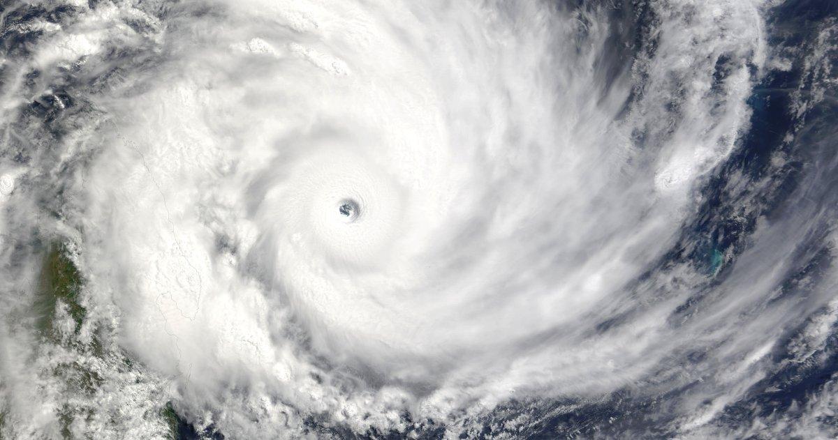 Saison cyclonique 2019 2022